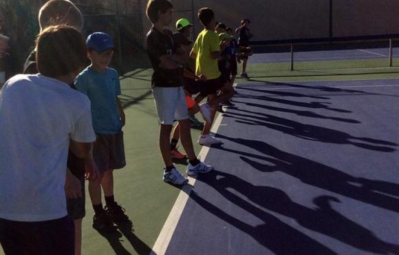 Tenis Tigers