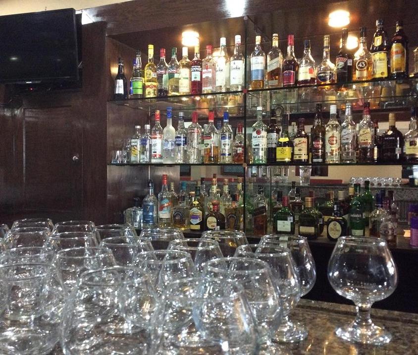 Bar Hoyo 19